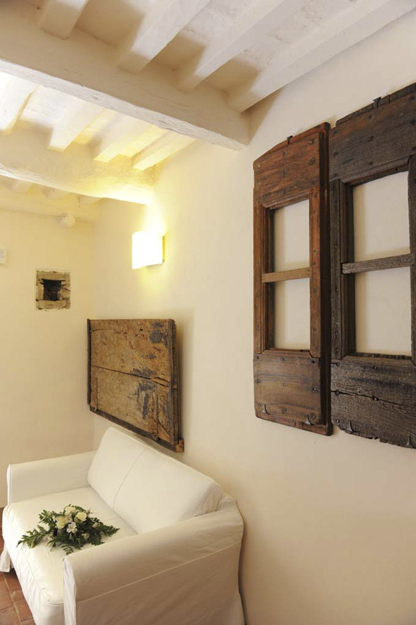 Bed And Breakfast In Cortona Quot Locanda Pane E Vino Quot A