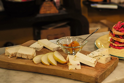 Il menù della taverna pane e vino a cortona cucina tipica toscana